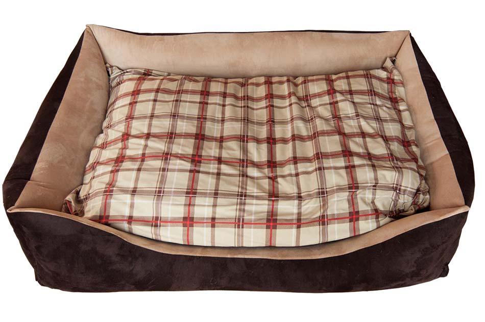 Cuccia divanetto british mis 5 cuccia per amore for Cucce da interno per cani taglia grande