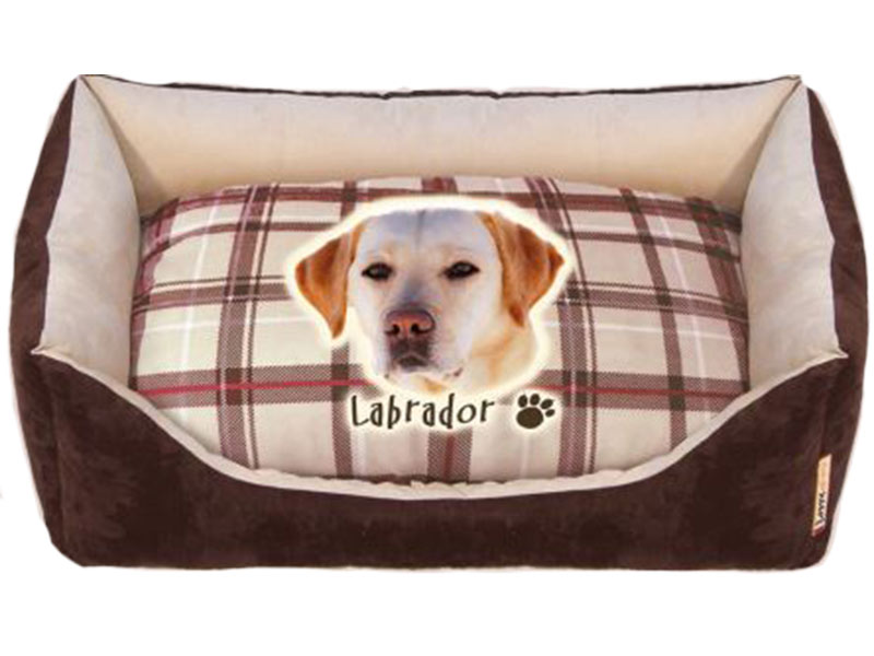Cuccia Divano Labrador Cuccia Per Amore