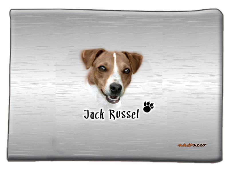 Cuccia materasso jack russel per amore