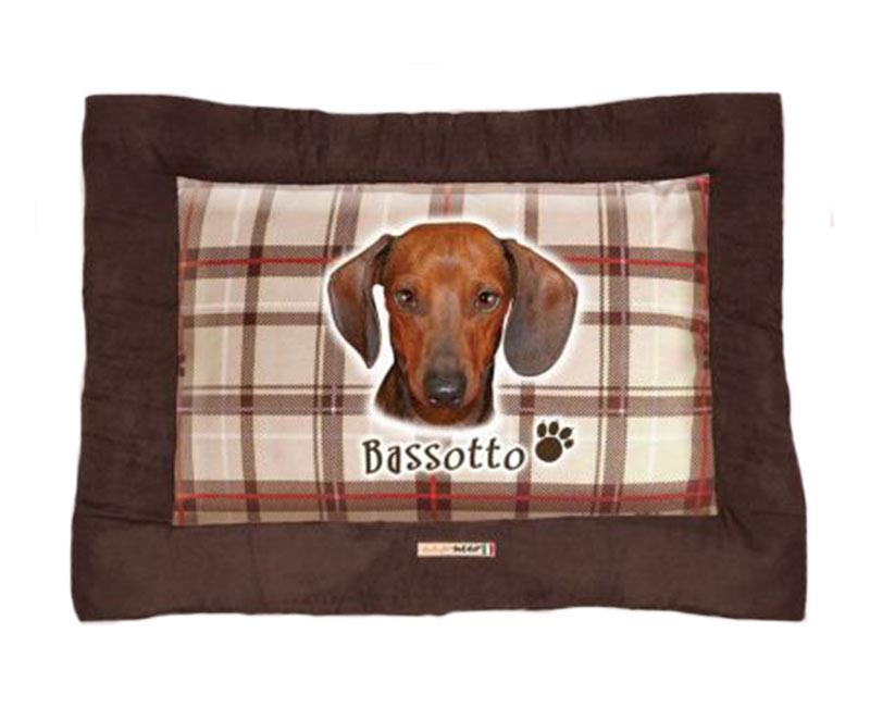 Tappeto per cani bassotto cuccia per amore for Bassotto prezzo