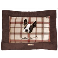 tappeto per cani Boston Terrier