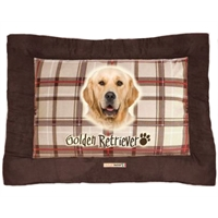 tappeto per cani Golden Retriever